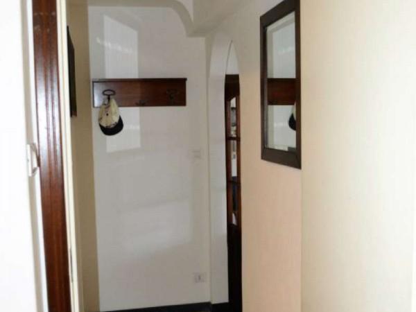 Appartamento in vendita a Recco, Centralissimo, 90 mq - Foto 4
