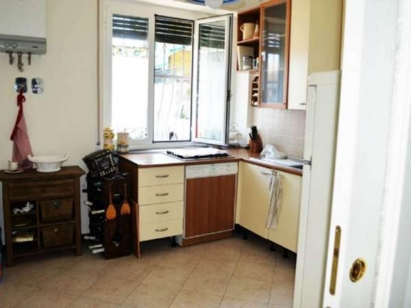 Appartamento in vendita a Recco, Centralissimo, 90 mq - Foto 16