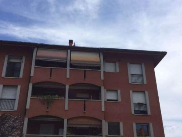 Appartamento in vendita a Rho, Arredato, 100 mq