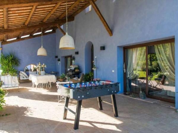 Villa in vendita a Cesena, Prime Colline, 200 mq - Foto 33