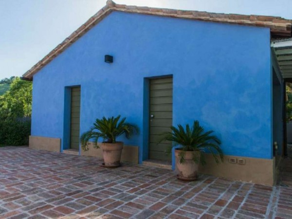 Villa in vendita a Cesena, Prime Colline, 200 mq - Foto 37