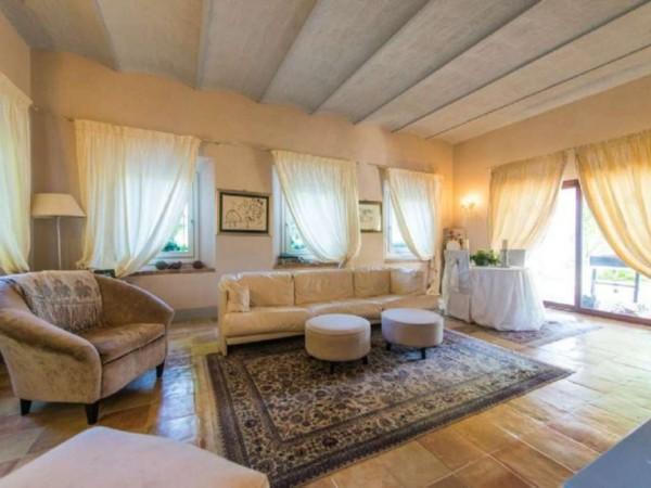 Villa in vendita a Cesena, Prime Colline, 200 mq - Foto 32