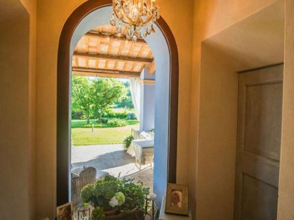 Villa in vendita a Cesena, Prime Colline, 200 mq - Foto 20