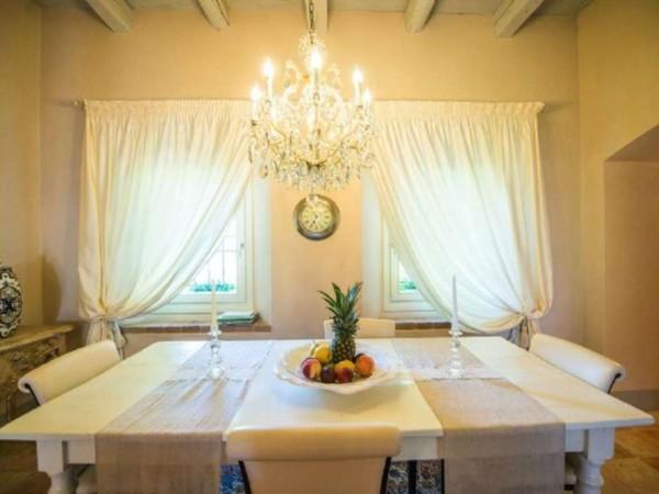 Villa in vendita a Cesena, Prime Colline, 200 mq - Foto 12