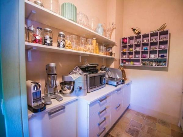 Villa in vendita a Cesena, Prime Colline, 200 mq - Foto 11