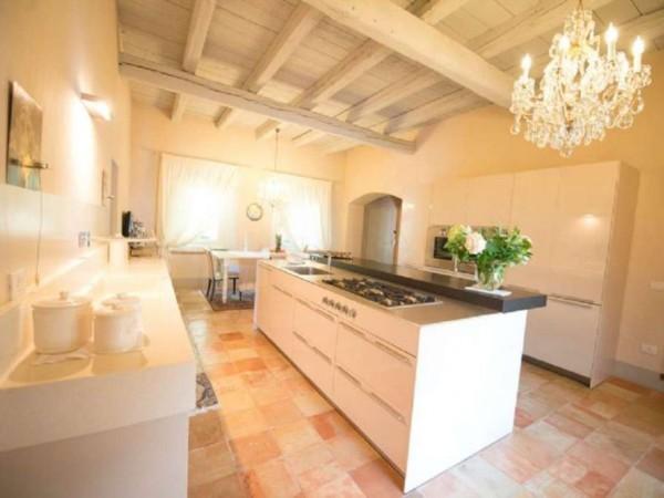 Villa in vendita a Cesena, Prime Colline, 200 mq - Foto 19