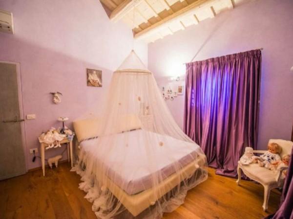 Villa in vendita a Cesena, Prime Colline, 200 mq - Foto 21