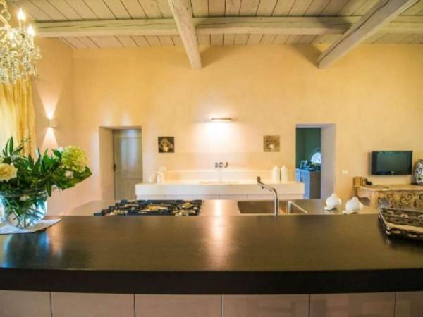 Villa in vendita a Cesena, Prime Colline, 200 mq - Foto 15