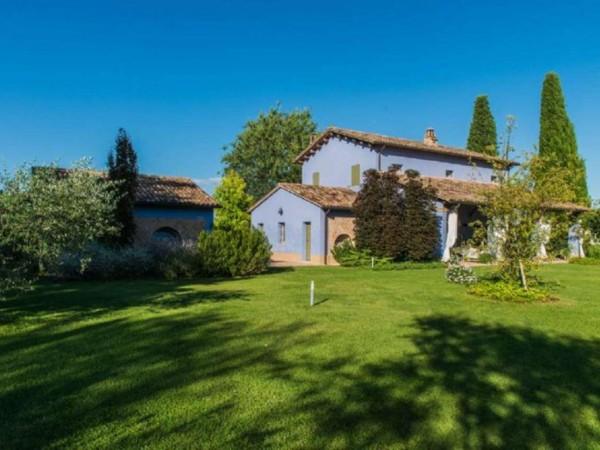 Villa in vendita a Cesena, Prime Colline, 200 mq - Foto 36