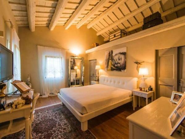 Villa in vendita a Cesena, Prime Colline, 200 mq - Foto 30