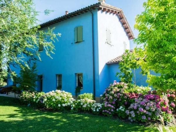 Villa in vendita a Cesena, Prime Colline, 200 mq - Foto 39