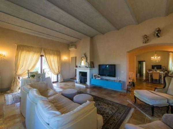 Villa in vendita a Cesena, Prime Colline, 200 mq - Foto 31