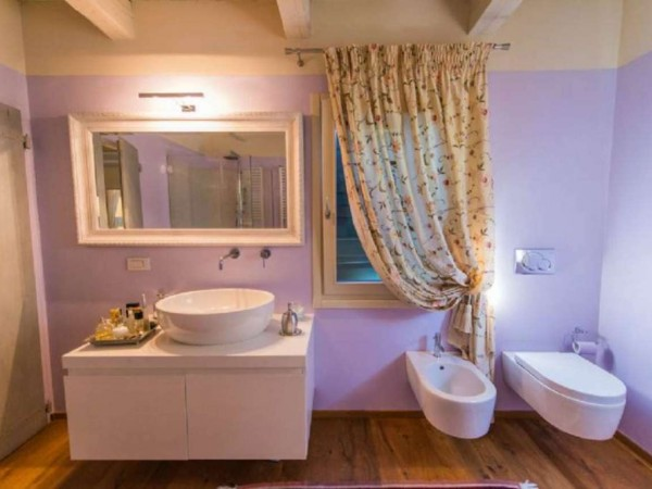 Villa in vendita a Cesena, Prime Colline, 200 mq - Foto 29