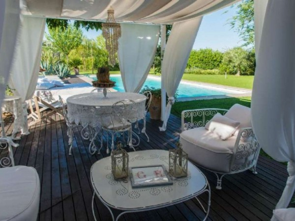 Villa in vendita a Cesena, Prime Colline, 200 mq - Foto 38