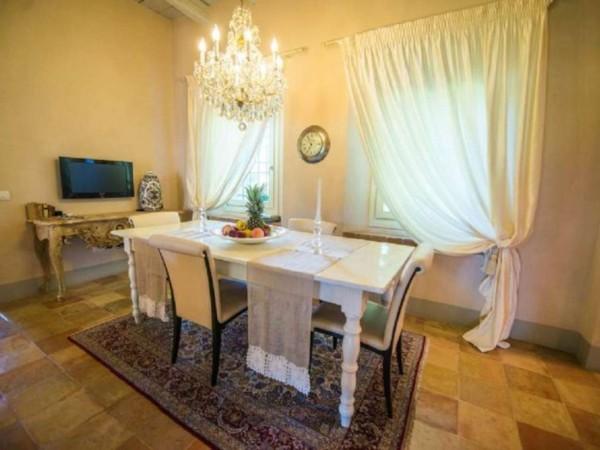 Villa in vendita a Cesena, Prime Colline, 200 mq - Foto 13