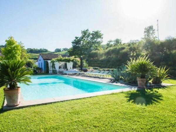 Villa in vendita a Cesena, Prime Colline, 200 mq - Foto 1