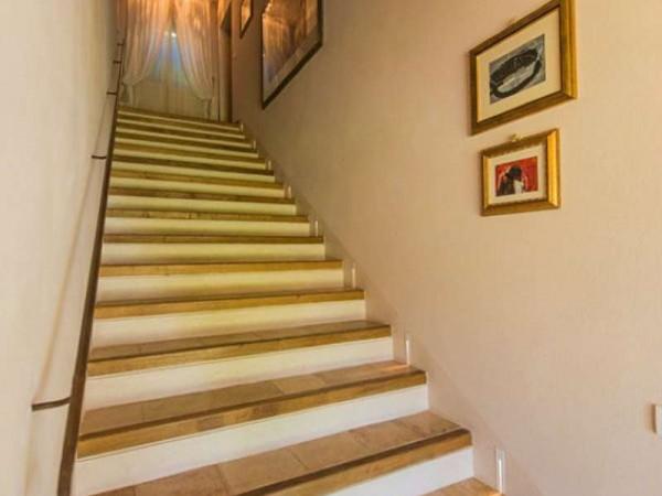 Villa in vendita a Cesena, Prime Colline, 200 mq - Foto 25
