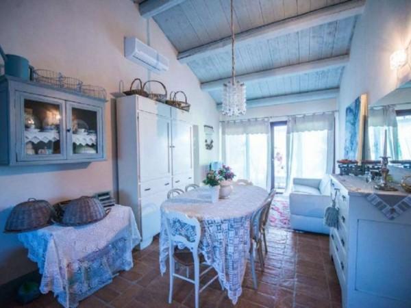 Villa in vendita a Cesena, Prime Colline, 200 mq - Foto 5