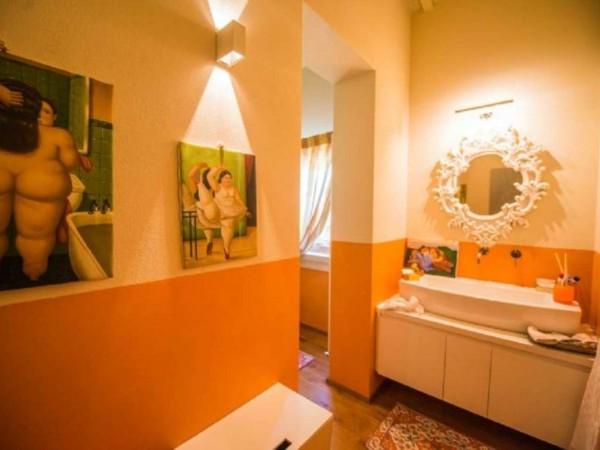 Villa in vendita a Cesena, Prime Colline, 200 mq - Foto 22