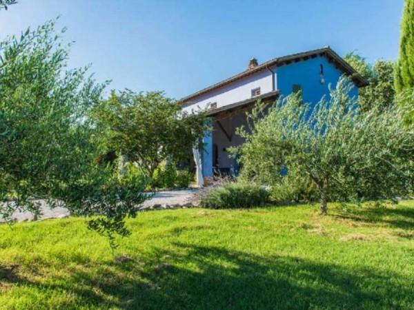 Villa in vendita a Cesena, Prime Colline, 200 mq - Foto 35