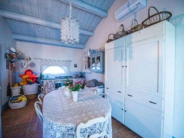 Villa in vendita a Cesena, Prime Colline, 200 mq - Foto 4