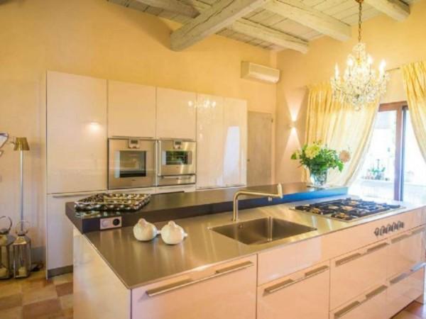 Villa in vendita a Cesena, Prime Colline, 200 mq - Foto 16