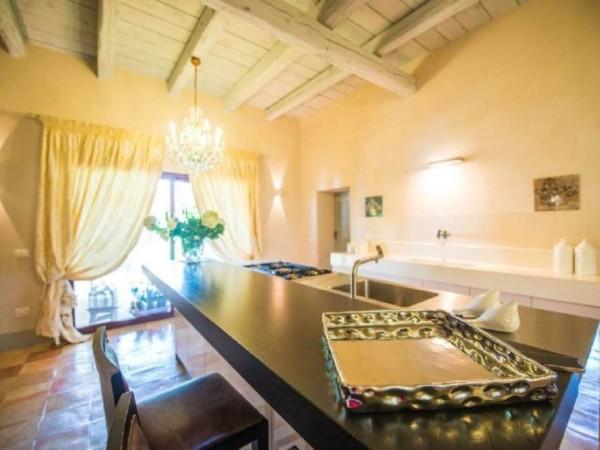 Villa in vendita a Cesena, Prime Colline, 200 mq - Foto 14