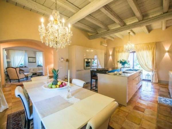 Villa in vendita a Cesena, Prime Colline, 200 mq - Foto 17