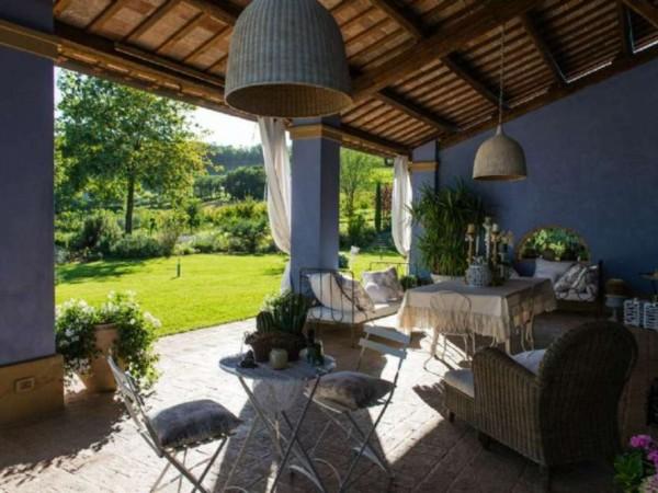 Villa in vendita a Cesena, Prime Colline, 200 mq - Foto 34