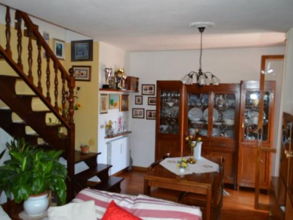 Appartamento in vendita a Cesena, Ponte Abbadesse, 130 mq - Foto 6