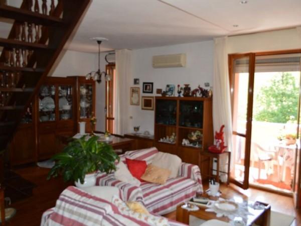 Appartamento in vendita a Cesena, Ponte Abbadesse, 130 mq - Foto 7