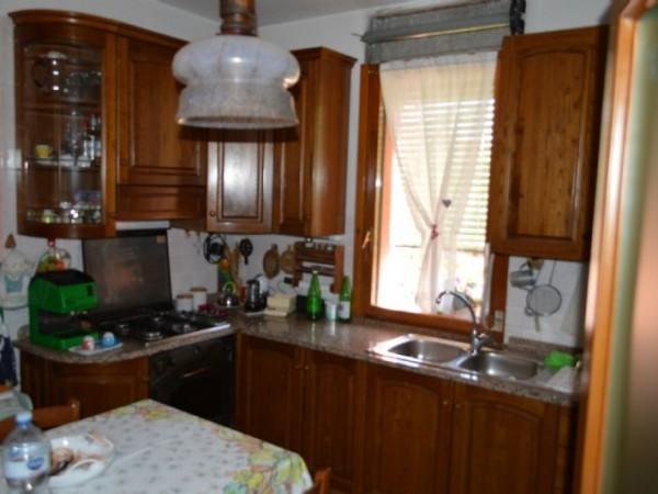 Appartamento in vendita a Cesena, Ponte Abbadesse, 130 mq - Foto 5