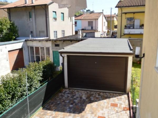 Appartamento in vendita a Cesena, Ponte Abbadesse, 170 mq - Foto 9