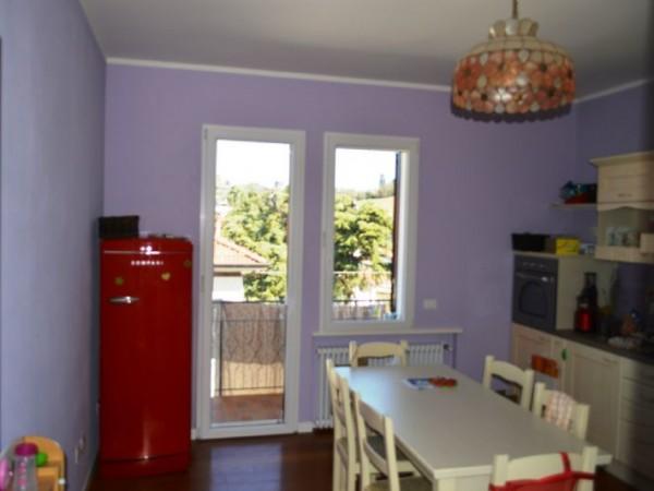 Appartamento in vendita a Cesena, Ponte Abbadesse, 170 mq - Foto 13
