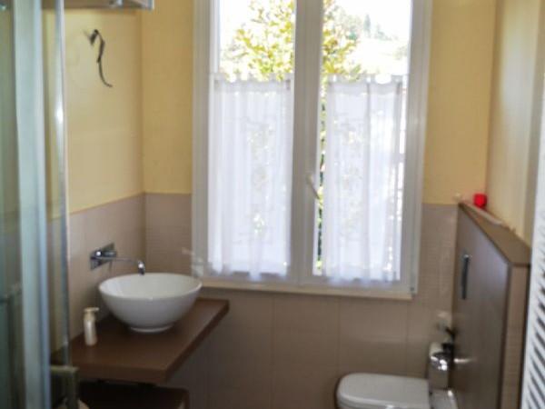 Appartamento in vendita a Cesena, Ponte Abbadesse, 170 mq