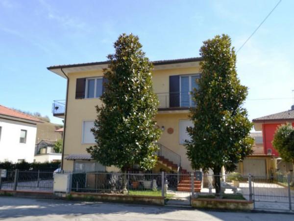 Appartamento in vendita a Cesena, Ponte Abbadesse, 170 mq - Foto 10