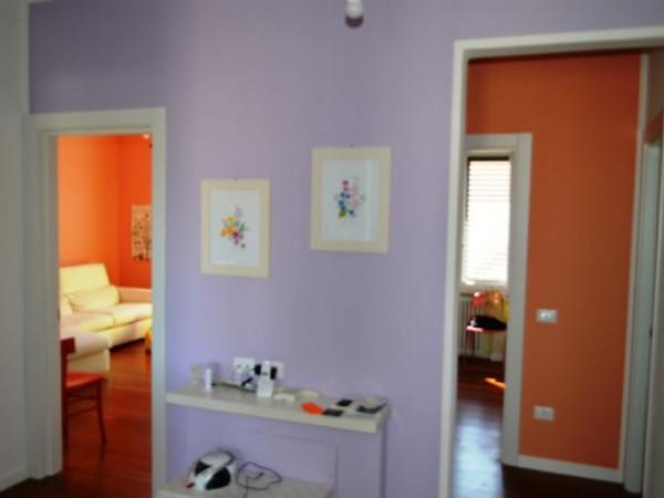 Appartamento in vendita a Cesena, Ponte Abbadesse, 170 mq - Foto 11