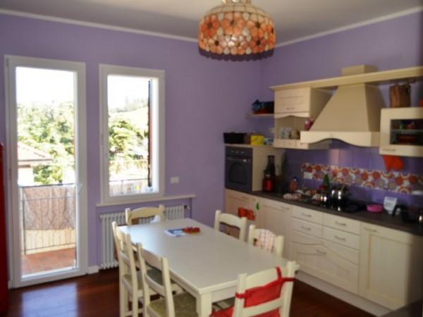 Appartamento in vendita a Cesena, Ponte Abbadesse, 170 mq - Foto 12