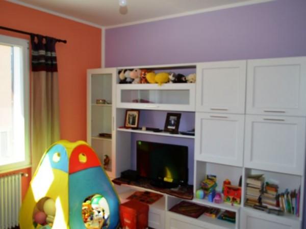 Appartamento in vendita a Cesena, Ponte Abbadesse, 170 mq - Foto 2