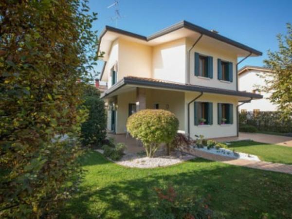 Villa in vendita a Portogruaro, Arredato - Foto 12