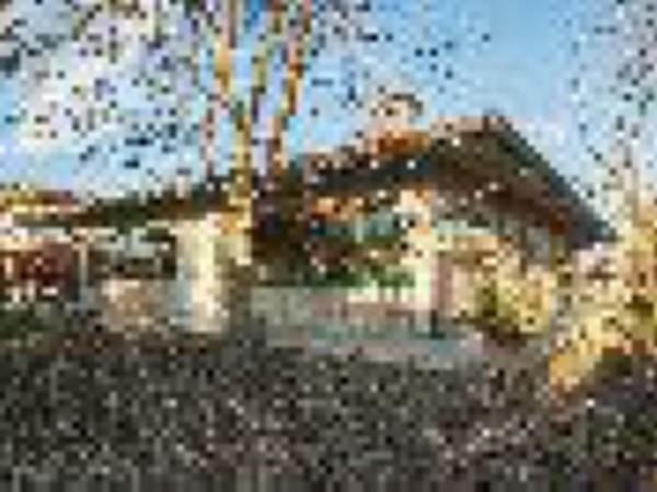 Villa in vendita a San Michele al Tagliamento, Arredato, 1700 mq