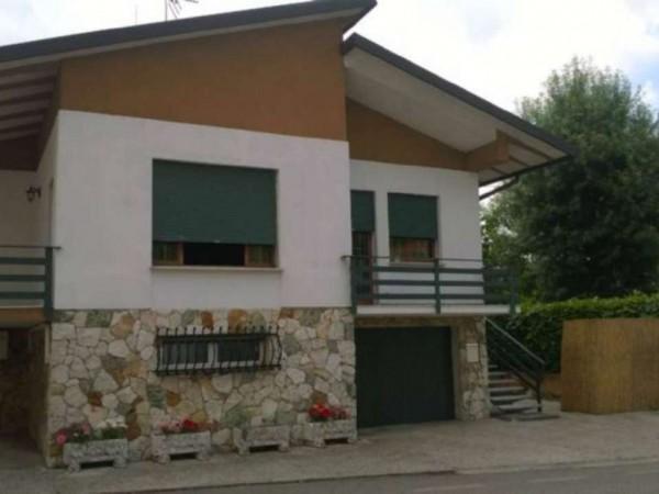 Casa indipendente in vendita a Santo Stino di Livenza, Arredato, 200 mq
