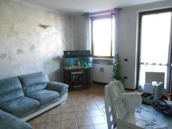 Appartamento in vendita a Madignano, Residenziale, Con giardino, 158 mq - Foto 6