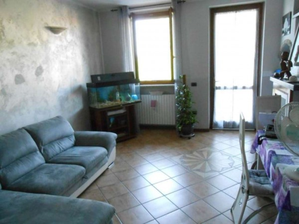 Appartamento in vendita a Madignano, Residenziale, Con giardino, 158 mq
