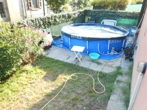 Appartamento in vendita a Madignano, Residenziale, Con giardino, 158 mq - Foto 10