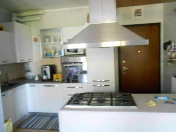 Appartamento in vendita a Madignano, Residenziale, Con giardino, 158 mq - Foto 15