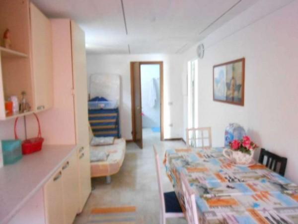Appartamento in vendita a Madignano, Residenziale, Con giardino, 158 mq - Foto 12
