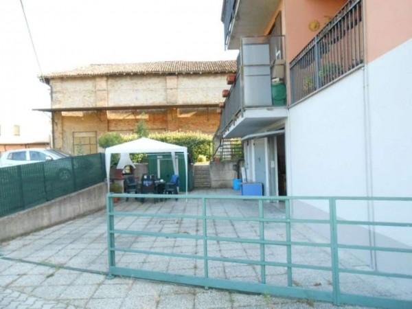 Appartamento in vendita a Madignano, Residenziale, Con giardino, 158 mq - Foto 9