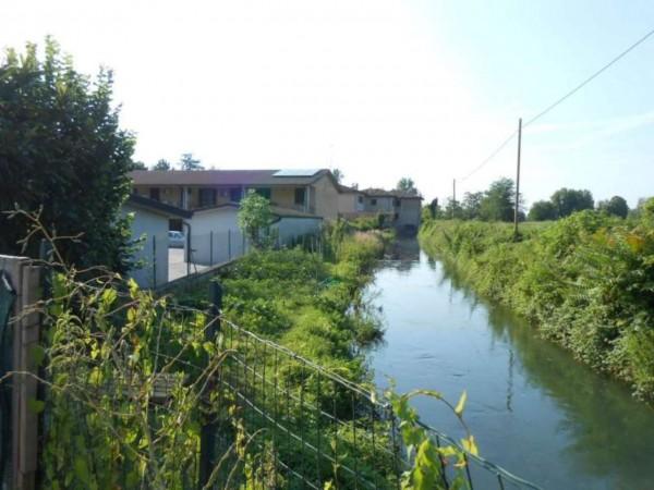 Appartamento in vendita a Madignano, Residenziale, Con giardino, 158 mq - Foto 8