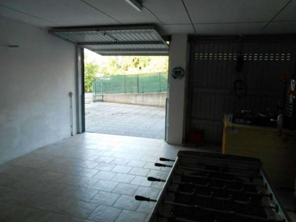 Appartamento in vendita a Madignano, Residenziale, Con giardino, 158 mq - Foto 5